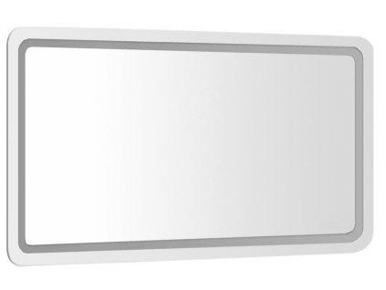 SAPHO - NYX LED podsvícené zrcadlo 900x500mm NY090