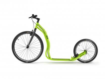Yedoo Trexx green side