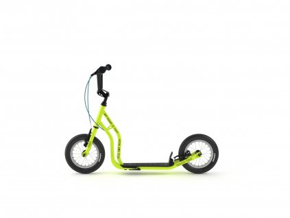 Yedoo Tidit New lime side