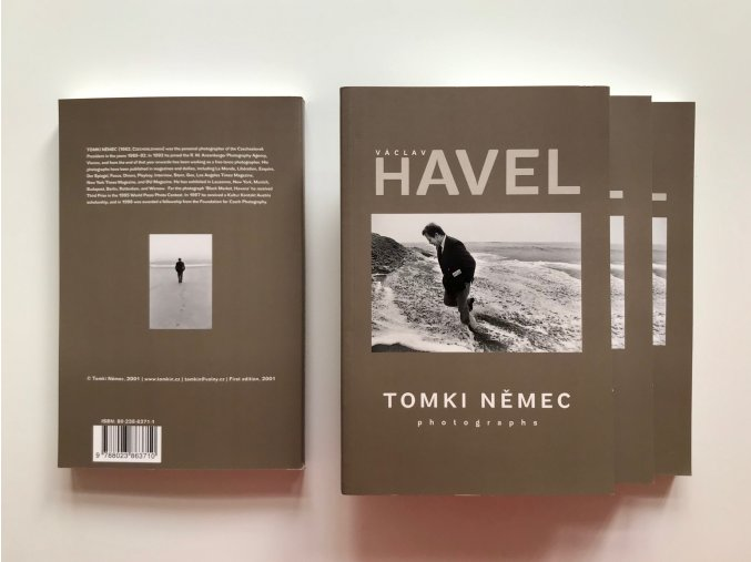 Václav Havel - Tomki Němec 2001 (special edition)