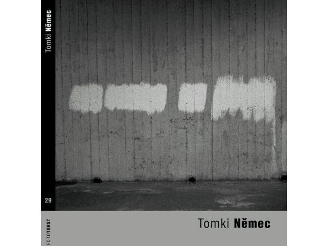 Tomki Němec - edice Fototorst - s podpisem
