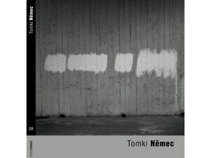 Tomki Němec - Edice Fototorst