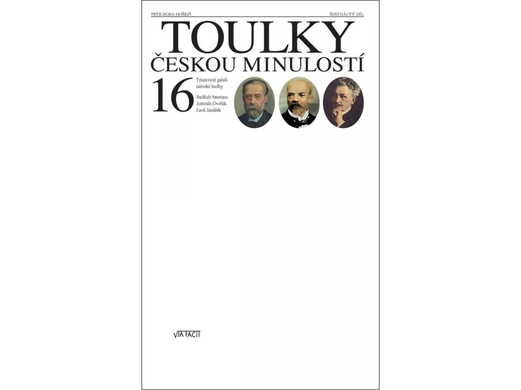 Toulky českou minulostí 16