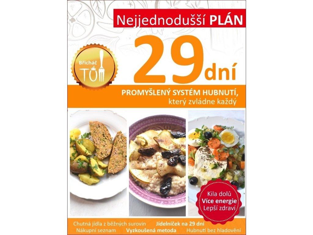 Nejjednodušší plán 29 dní