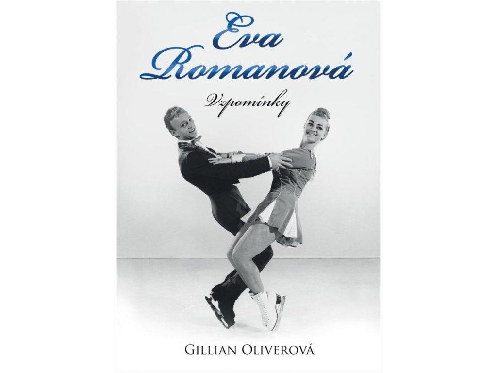 Eva Romanová Vzpomínky
