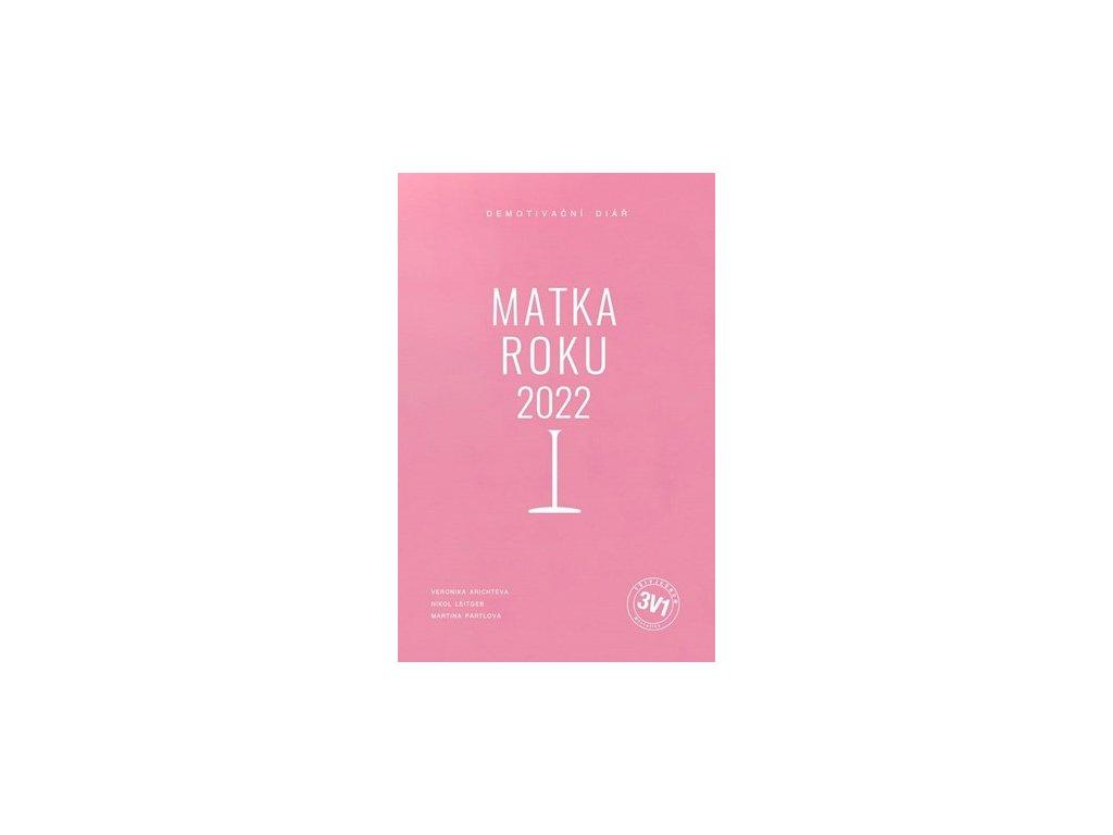 Matka roku 2022