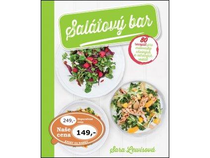 Salátový bar