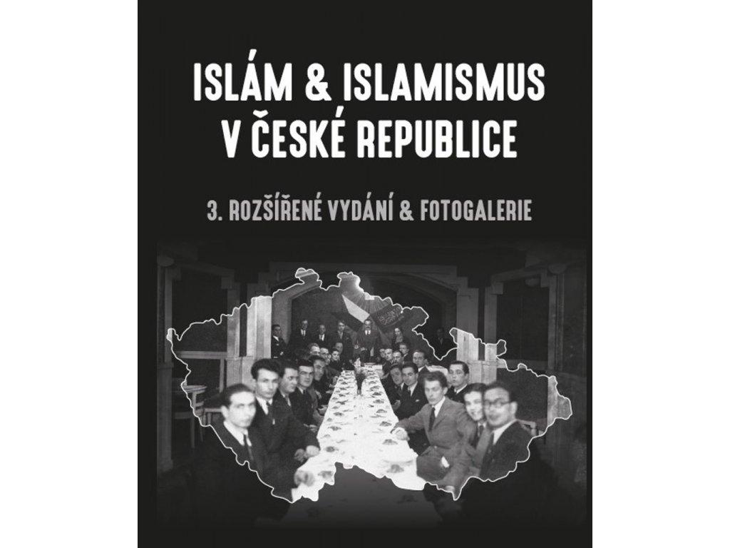 Islam a islamismus v ceske republice