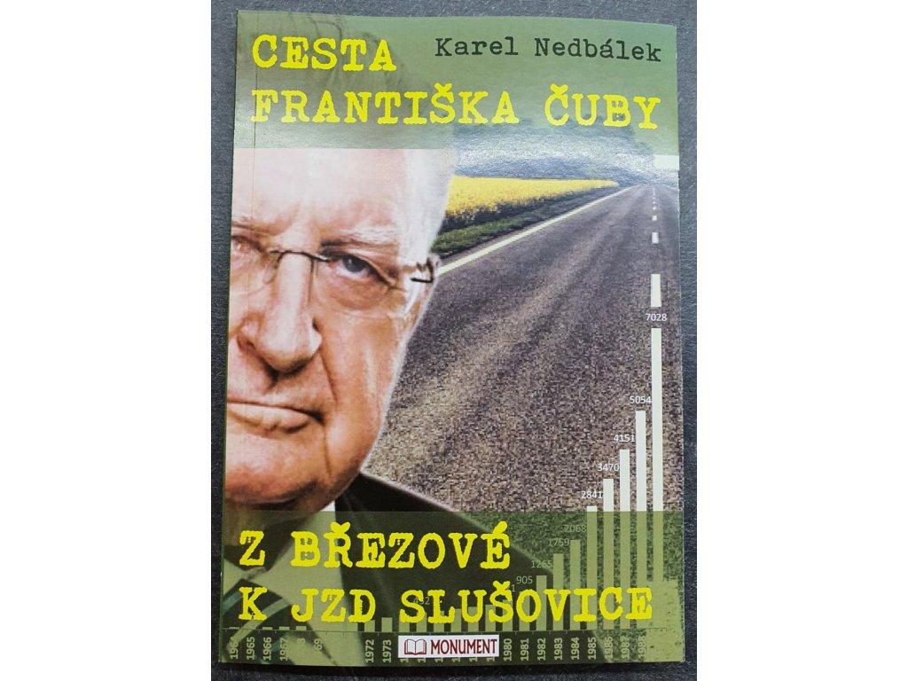 Cesta Fr Čuby