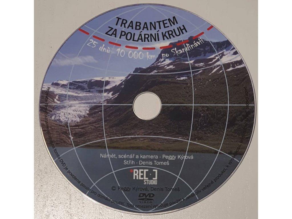 Trabantem DVD3