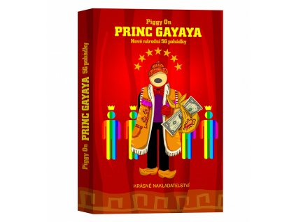 big princ gayaya orL 420083