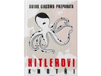 Hitlerovi kmotri