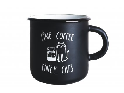 Plecháček Fine coffee