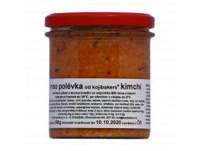 miso polevka kimchi 300g