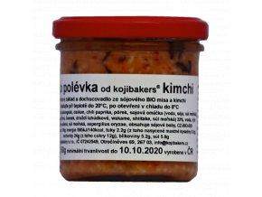 miso polevka kimchi 150g