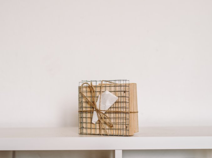 Hmyzí domek - DIY stavebnice