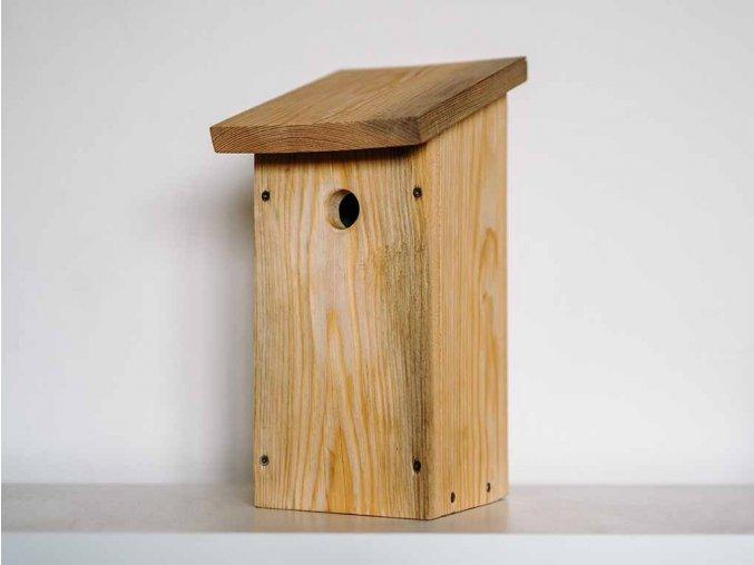 Ptačí budka Sýkorník