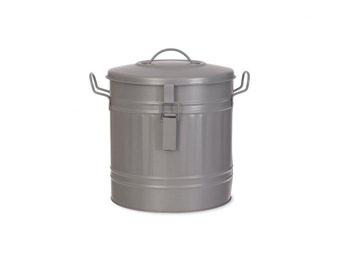 Outdoor kompostovací nádoba