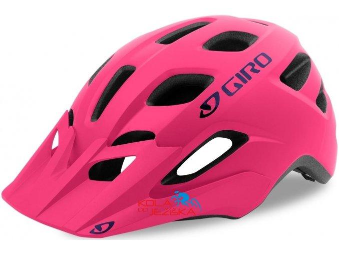 Přilba Giro Tremor 2021
