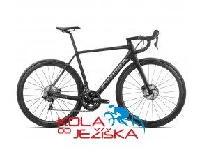 Orbea Orca M25Team-D 2020 Black