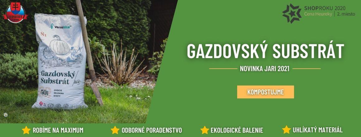 Slovenský gazdovský substrát