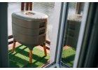 Kompostéry do domácnosti