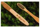 Bambusové kefky