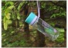 Plastové EQUA fľaše