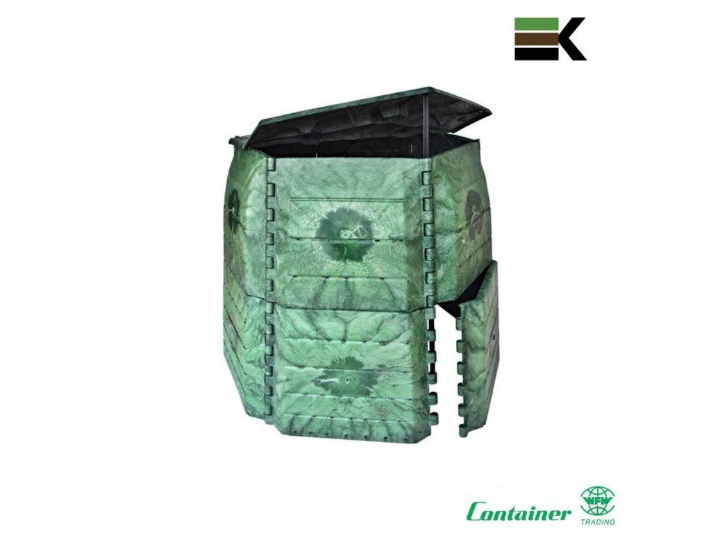 maxi komposter 1050