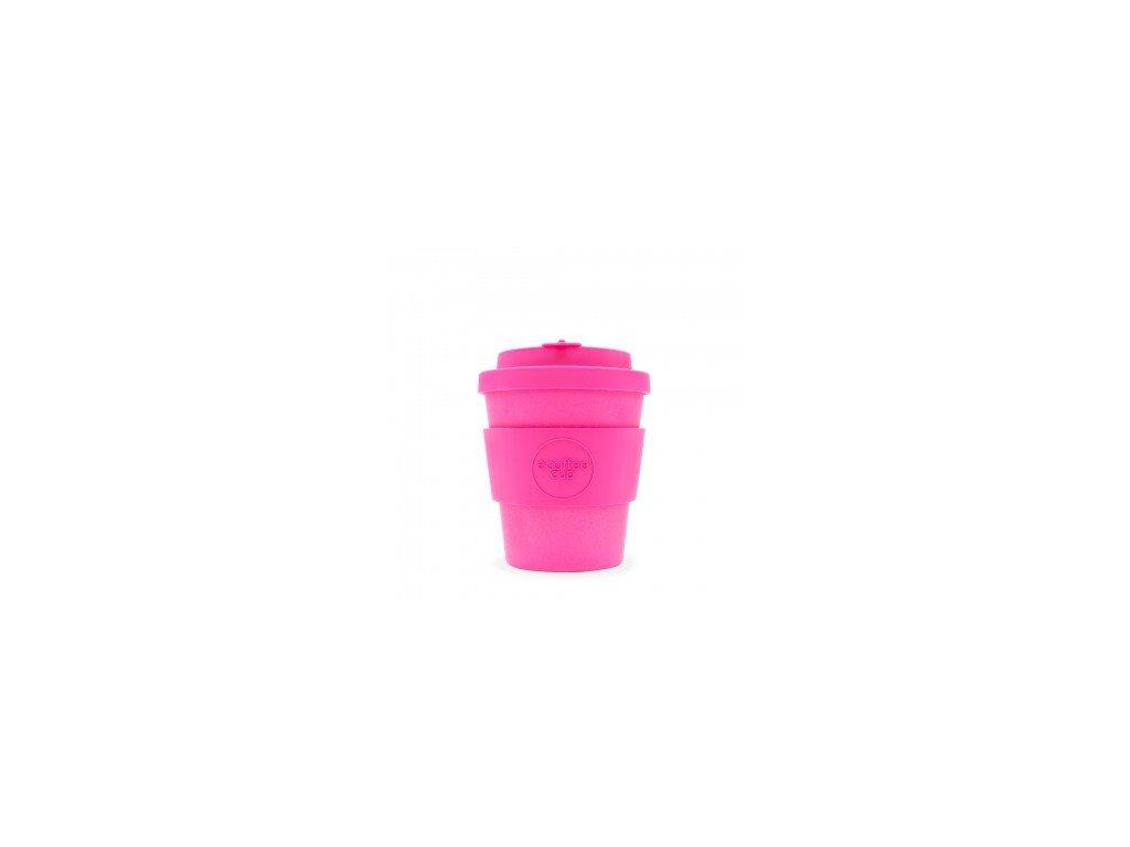 22Pinkd22 bambusový pohár 240ml