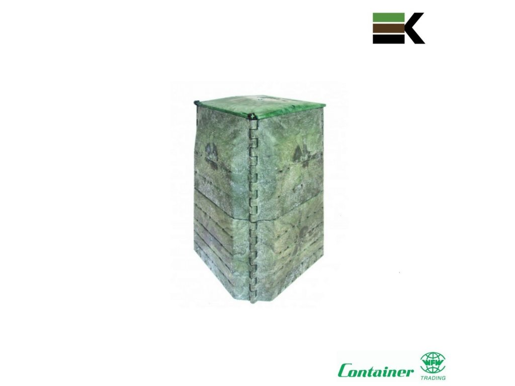 Záhradný kompostér 445 l Maxi (4)