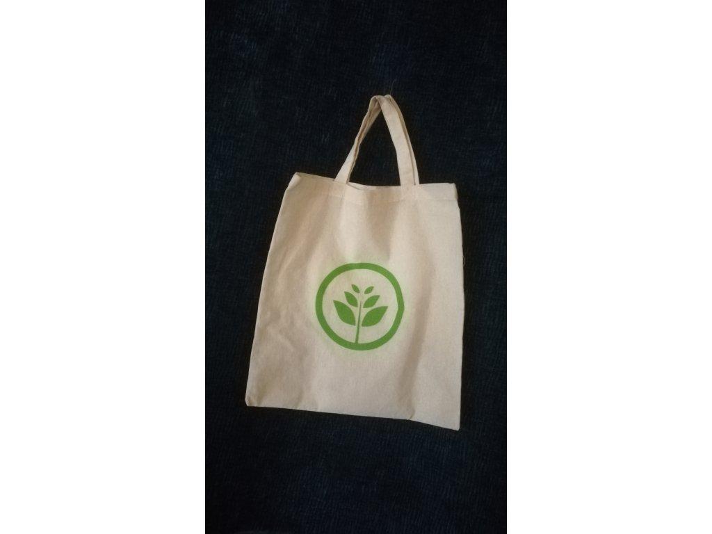 Plátené tašky Eko Friendly