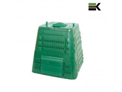 zahradny komposter 400 l F