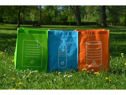 Tašky na separovany zber 35 l (4)