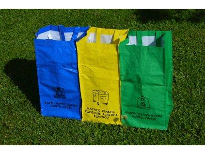 tašky na triedeny odpad 20 l (2)