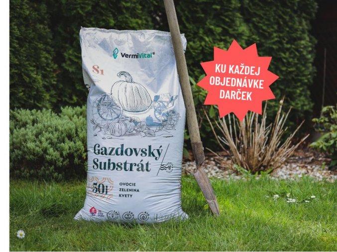 Gazdovský substrát