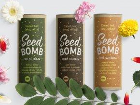 seedbombs produkty