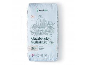 Vermivital Gazdovsky Substrat 50L 01