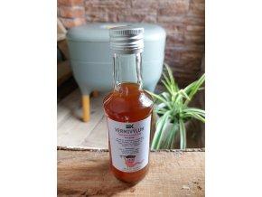 Dážďovkový čaj 200 ml- suvenír
