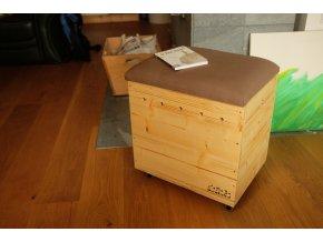 wormbox wurmkiste wurmbox wurmkomposter sitz holz 1