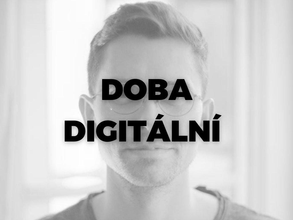 Záznam z webináře DOBA DIGITÁLNÍ: Pozornost, soustředění a odpočinek v dnešním světě