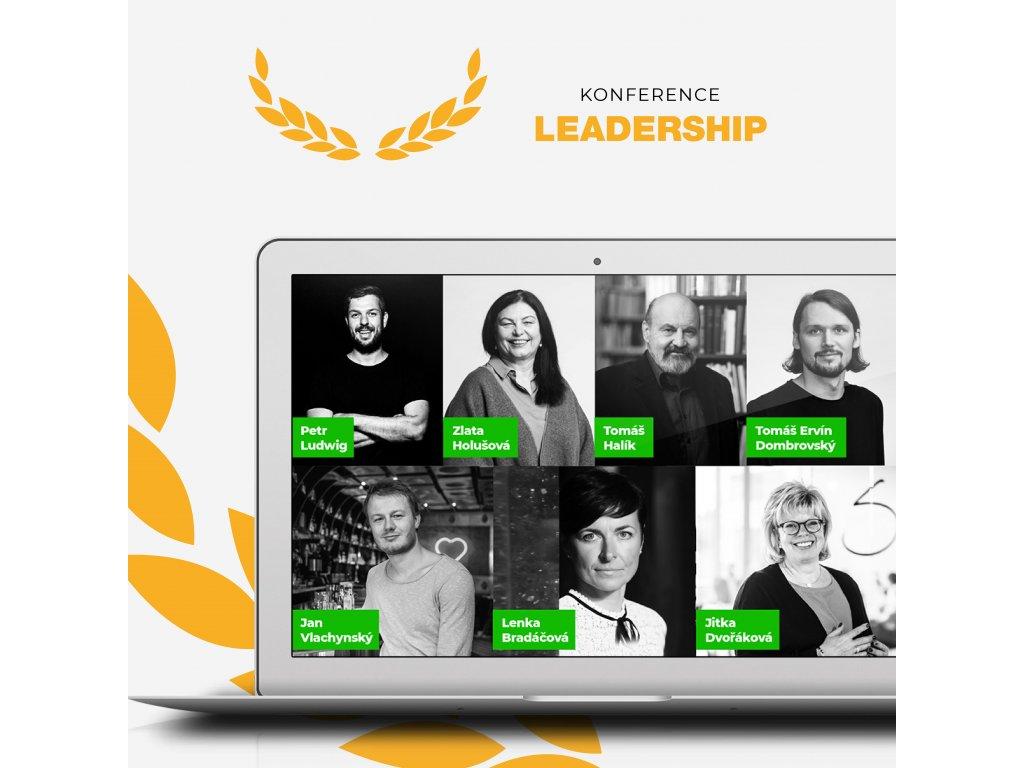 leadership recnici all ctverec