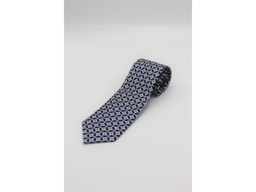 Pánská kravata 3E02/2 50