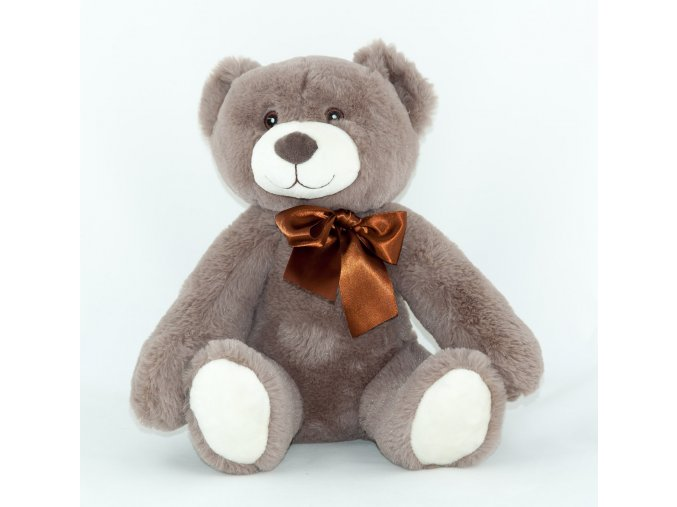 Medvěd s hnědou stuhou
