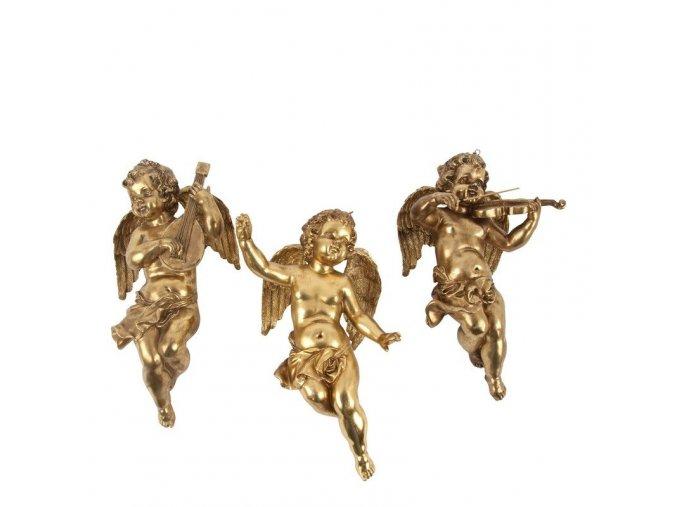 Dutchstyle Angel ornament ASS3 0957 403 pix1