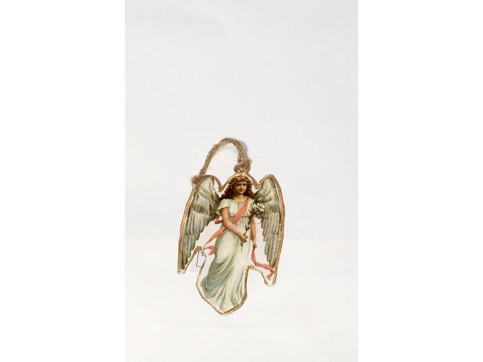 anděl malý