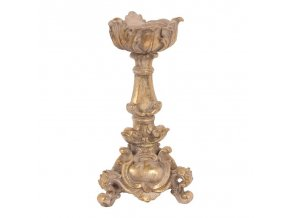 Dutchstyle Candle holder 31 cm 0263 208 pix1