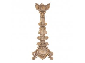 Dutchstyle Candle holder 47 cm 0264 208 pix1