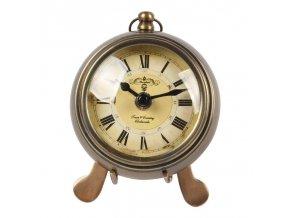 Dutchstyle Clock desk classic 14 cm 10041450 pix1