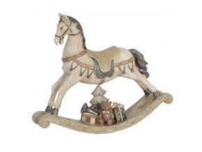 Clayre Eef Rocking Horse 6PR0036